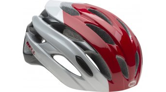 Bell Event Helm Rennrad-Helm Gr. S (52-56cm) white/red superficial Mod. 2016