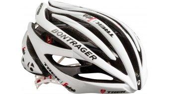 Bontrager Velocis SegaFredo casco strada mis. S (51-57cm) white