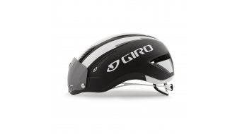 Giro Air Attack Shield Helm Triathlon-Helm Gr. S matt black/white Mod. 2015