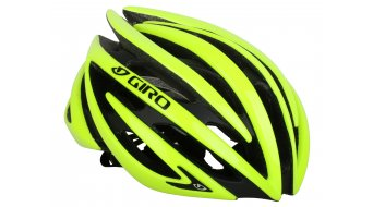 Giro Aeon Helm Rennrad-Helm Gr. S highlight yellow Mod. 2016