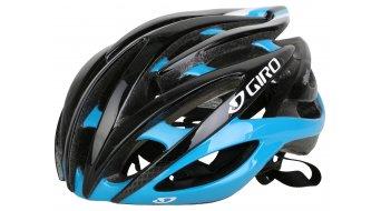 Giro Atmos II Helm Rennrad-Helm Gr. S blue/black Mod. 2016
