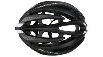Giro Atmos II Helm Rennrad-Helm Gr. S matt black/white Mod. 2016