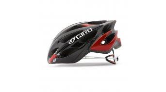 Giro Monza Helm Rennrad-Helm Gr. S black/red Mod. 2015