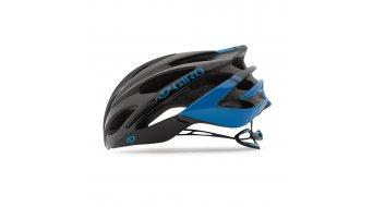 Giro Savant casco bici carretera-casco tamaño S azul/negro Mod. 2016