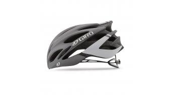 Giro Savant Helm Rennrad-Helm Gr. S matt titanium/white Mod. 2016