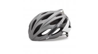 Giro Savant casco bici carretera-casco tamaño S color apagado titanium/blanco Mod. 2016