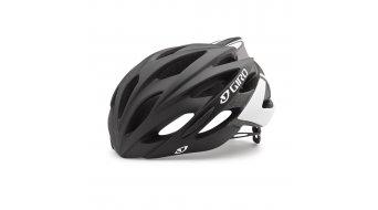 Giro Savant casco bici carretera-casco tamaño S color apagado negro/blanco Mod. 2016