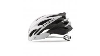 Giro Savant casco bici carretera-casco tamaño S color apagado blanco/negro Mod. 2016