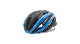 Giro Synthe Helm Rennrad-Helm Gr. M blue/matt black Mod. 2016