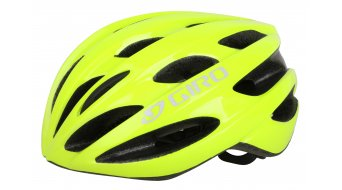 Giro Trinity Helm Rennrad-Helm Gr. Unisize highlight yellow Mod. 2016