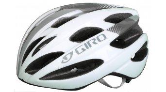 Giro Trinity Helm Rennrad-Helm Gr. Unisize white/silver Mod. 2016