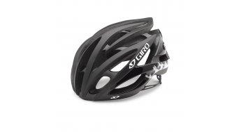 Giro Amare II casco bici carretera-casco Señoras-casco tamaño M color apagado negro/blanco shibori Mod. 2015
