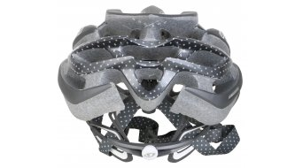 Giro Amare II casco bici carretera-casco Señoras-casco tamaño S color apagado titanium dots Mod. 2015