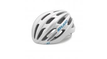 Giro Saga casco bici carretera-casco Señoras-casco tamaño S blanco/scrawl Mod. 2015
