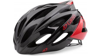 Giro Savant Helm Rennrad-Helm Gr. S bright red/black Mod. 2016