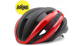 Giro Synthe MIPS Helm Rennrad-Helm Gr. S red/black Mod. 2016