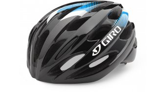 Giro Trinity Helm Rennrad-Helm Gr. Unisize blue/black Mod. 2016