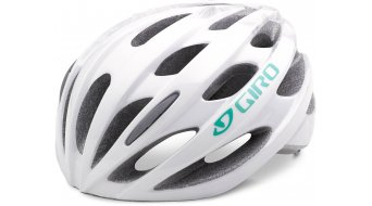 Giro Trinity Helm Rennrad-Helm Gr. Unisize white pearl flowers Mod. 2016