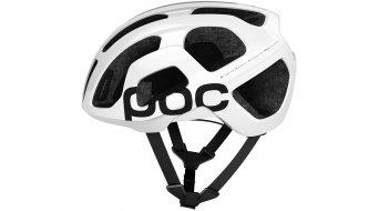 POC Octal Road casco tamaño S (50-56cm) Hydrogen blanco- MODELO DE DEMONSTRACIÓN