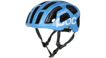 POC Octal Raceday Garmin-Sharp Road Helm Gr. S (50-56cm) garmin blue - VORFÜHRTEIL
