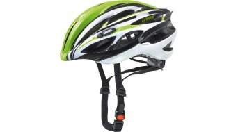 Uvex Race 1 Road Helm green/white