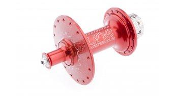 Tune Singlespeeder V bici da corsa mozzo post. 32h QR 130mm