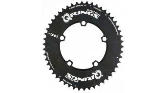 ROTOR Q-Ring OCP3 Aero Kettenblatt 50T 5-Loch (110mm) schwarz