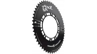 ROTOR QXL-aro Aero duplex plato 5 agujeros (110mm) negro(-a) (exterior)