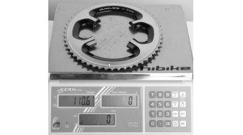 Shimano Dura-Ace FC-9000 plato 52 Zähne (110mm) (52-36 dientes)