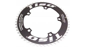 Tiso Triathlon Campagnolo Record 10-fach Kettenblatt 5-Arm (135mm), schwarz