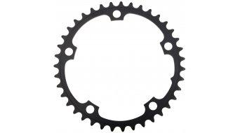 NoQ-Ring Road corona catena (130mm) nero )