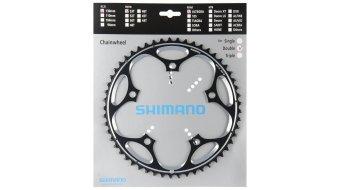 Shimano Ultegra 10 vel. corona catena grigio FC-6601
