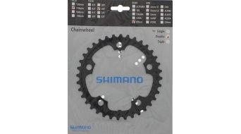 Shimano Cyclocross plato 36 dientes negro(-a) FC-CX50
