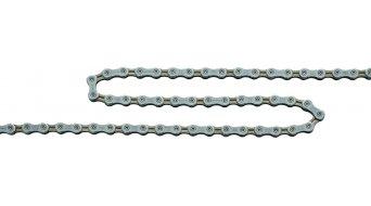 Shimano Tiagra CN-4601 cadena 10-velocidades 116 eslabones incl. perno cadena (para 2-velocidades bielas)