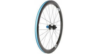 AX Lightness and 45C D Tune Ultra Clincher 3K-carbon road bike disc wheel rear wheel 24 hole Shimano/SRAM- free-wheel- display item