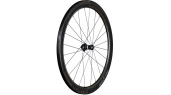 Bontrager Aeolus 5 Disc rueda completa para bici carretera rueda cubierta(-as) alambre Tubeless Ready negro