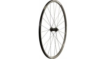 Bontrager Affinity Comp 700C Disc rueda completa para bici carretera rueda cubierta(-as) alambre Tubeless Ready negro