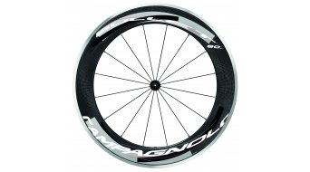 Campagnolo BULLET 80 set ruote ant+post Campa 9/10/11 vel. per copertone WH12-BUCFR80