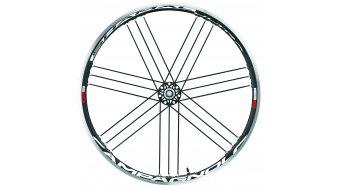 Campagnolo Shamal Ultra 2-Way Fit juego de ruedas 9/10/11 velocidades negro(-a) para cubiertas alambre y tipo Tubeless