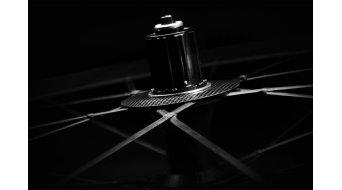 Lightweight Meilenstein Clincher Laufrad Satz 16/20h (Shimano-Freilauf)