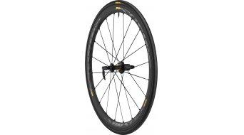 Mavic Cosmic Carbone 40 23mm WTS rueda completa-/sistema cubierta rueda trasera ED11 cubierta(-as) alambre negro Mod. 2015