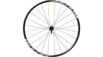 Mavic Aksium disc road bike wheel front wheel Centerlock black 2016