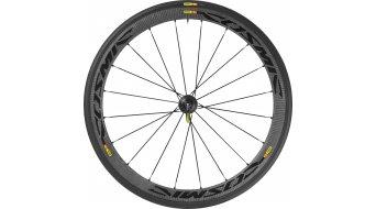 Mavic Cosmic Carbone 40 C bici carretera rueda completa-/sistema cubierta rueda cubierta(-as) alambre negro Mod. 2016