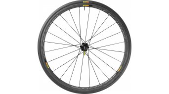 Mavic Ksyrium Pro Carbone SL C bici carretera rueda completa-/sistema cubierta rueda cubierta(-as) alambre negro Mod. 2016