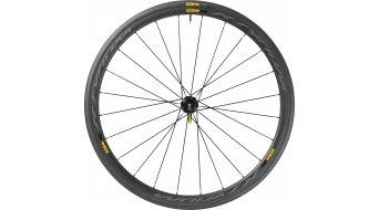 Mavic Ksyrium Pro Carbone SL C Disc bici carretera rueda completa-/sistema cubierta rueda Centerlock cubierta(-as) alambre negro Mod. 2016