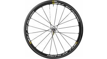 Mavic Ksyrium Pro Disc bici carretera rueda completa-/sistema cubierta rueda 6 agujeros cubierta(-as) alambre negro Mod. 2016