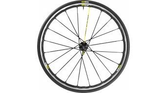 Mavic Ksyrium Pro Clincher WTS bici carretera rueda completa rueda 25mm negro Mod. 2017
