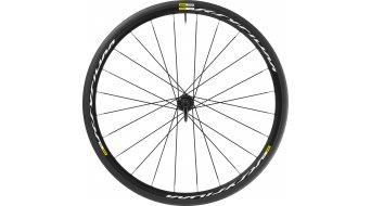 Mavic Ksyrium Disc bici carretera rueda completa-/sistema cubierta rueda 6 agujeros cubierta(-as) alambre negro Mod. 2016