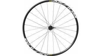 Mavic Aksium disc Clincher road bike wheel wheel 6 hole black 2017