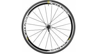 Mavic Cosmic Elite Clincher WTS Rennrad Laufrad 23mm black Mod. 2017